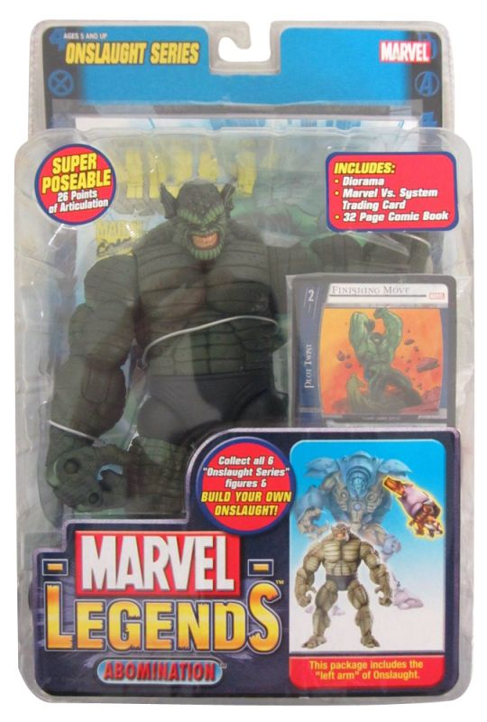 Abomination (Toy Biz)