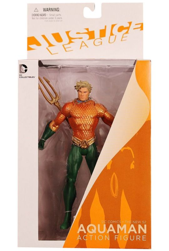 Aquaman (The New 52)