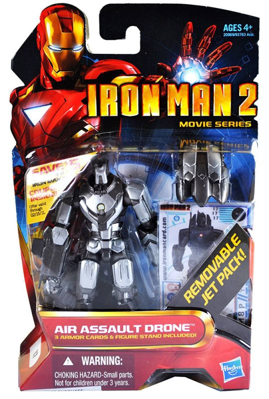Assault Drone (Air; Movie Series)
