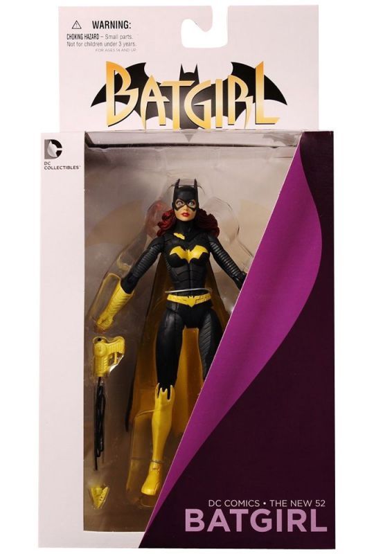 Batgirl (The New 52)
