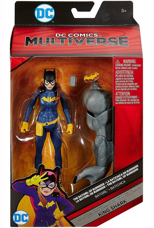 Batgirl (King Shark series)