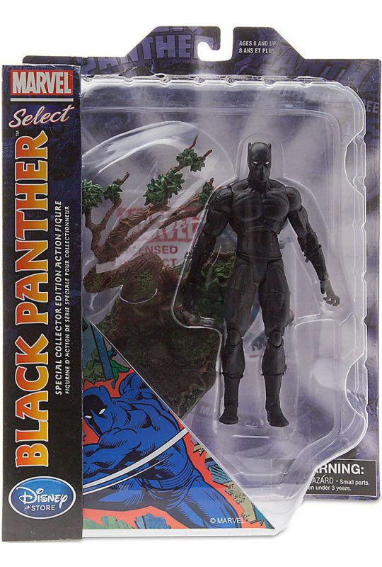 Black Panther (Disney Exclusive)