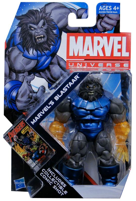 Blastaar (Power Hands Version)