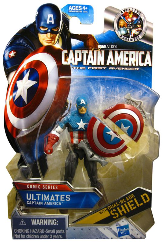 Captain America (Ultimates)