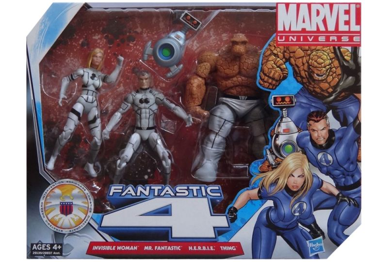 Fantastic Four (Future Foundation)
