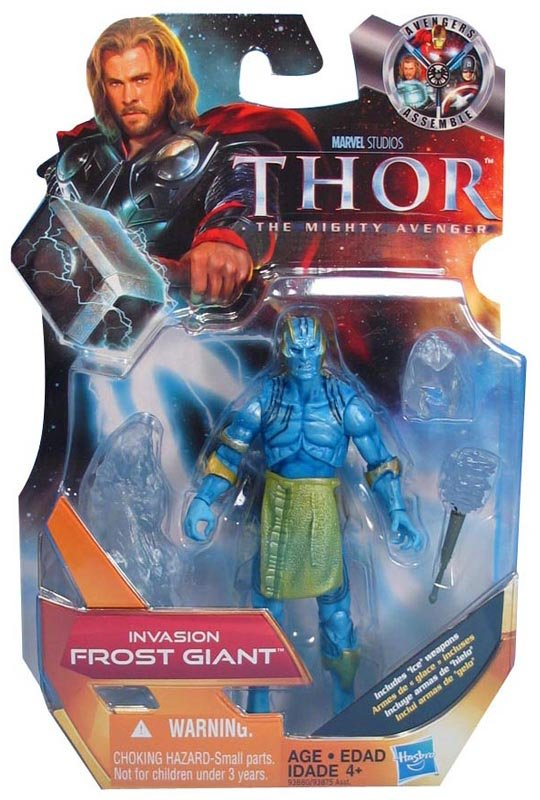 Frost Giant (Invasion)