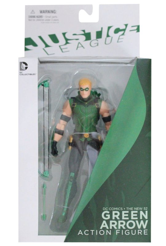 Green Arrow (The New 52)