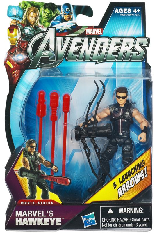 Hawkeye (Movie Series)