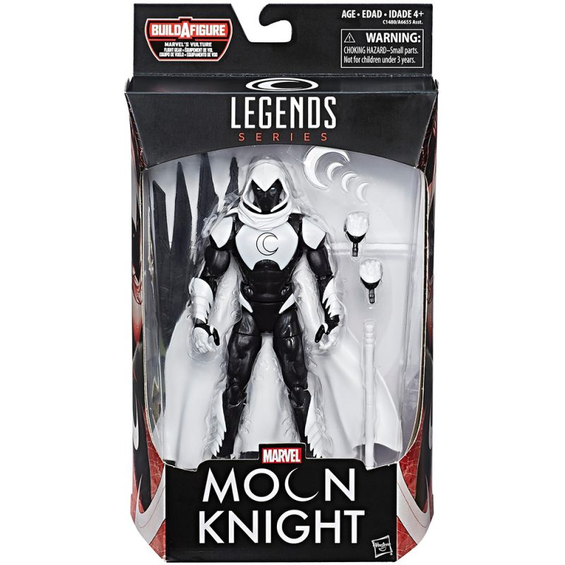 Moon Knight (Vulture's Flight series)