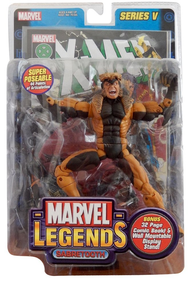 marvel comics and toy biz A complete checklist of the marvel (toy biz) action figure toy series to help you complete your collection.