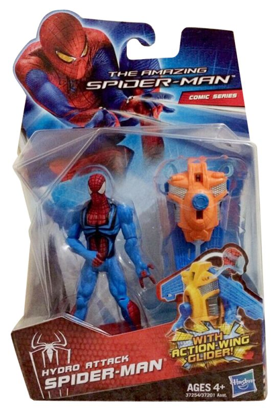 Spider-Man (Hydro Attack)