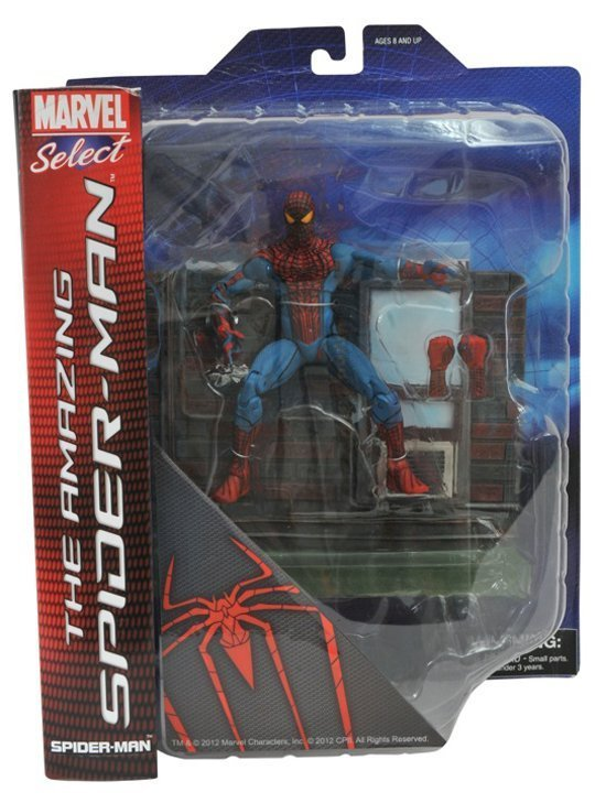 Spider-Man (The Amazing)