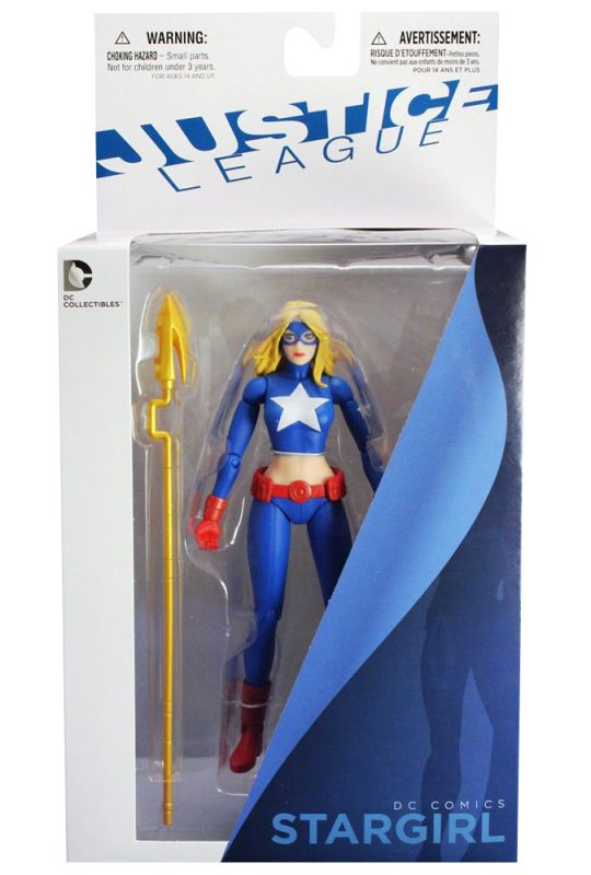Stargirl (The New 52)