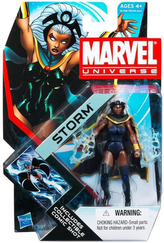 Storm (Utopia Uniform)