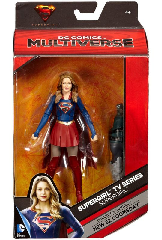 Supergirl (TV Series; Doomsday series)
