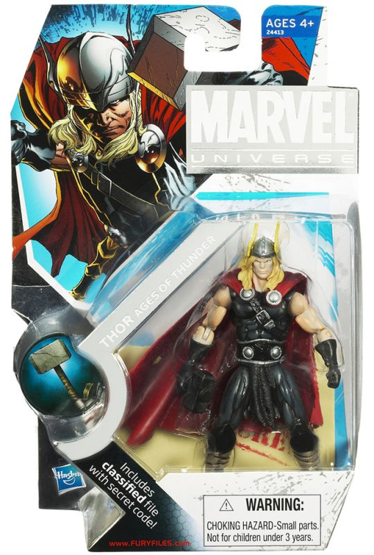 Thor (Ages of Thunder; SDCC Version)