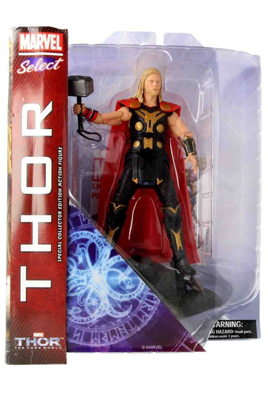 Thor (The Dark World)