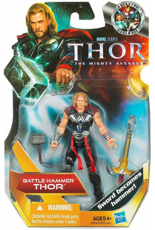 Thor (Battle Hammer)