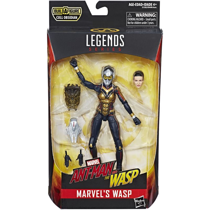 Wasp (Cull Obsidian series)