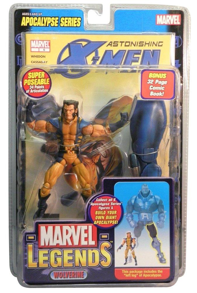 marvel comics and toy biz